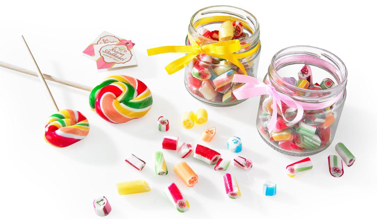 Słodycze bez cukru